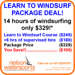 Learn to Windsurf Package